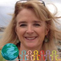 picture of Miriam Harper Ansley, owner / Health and Wellness coach at Eat Love Mend.