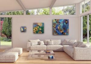 Interior designer's dream